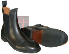 High Quality Leather Riding Jodphur Boots Various Sizes - Riding Shows