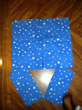 Herbal Heat Packs ~ 3-pc ~ Hot/Cold Use ~ Aromatherapy ~ Heating Pad