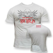 T-Shirt MMA. --  Ideal for Gym,Training,MMA Fighters,Sport,Casual wears!