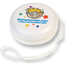 Custom Printed Children's Yo Yo's Games Activities Promotional Business Party