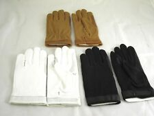 Bell Busk Saddlery Ladies Leather Palm Riding Gloves