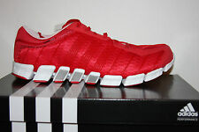 *** ADIDAS Men CC Ride M (red / metal silver / runninwhite) - Shoes - G46226