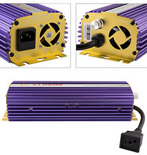 Apollo Horticulture 400w 600w 1000w Watt MH HPS Digital Grow Light Ballast
