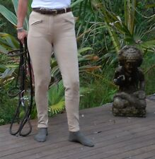 Ladies Jodhpur,Jodphur,Breeches beige Pants ideal  for showing or cross country!