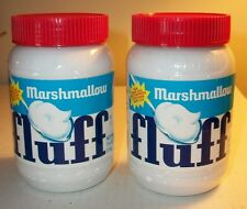 2 Jars of MARSHMALLOW FLUFF ORIGINAL OR RASPBERRY 7.5 OZ- MIX OR MATCH