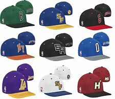 NBA 2011-2012 Adidas Official On-Court Flex Hat Authentic Cap FREE SHIPPING NEW