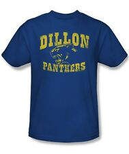 Friday Night Lights Dillon Panthers Football Tee Shirt Adult Sizes S-3XL