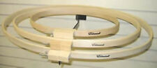 FA Edmunds Oval Quilting Hoop - Various sizes available