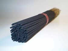 Kush Incense Sticks - You Pick Size Hand Dipped Hand Packed - Sweet and Woody