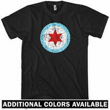 CHICAGO INSIGNIA T-shirt - Windy City 312 773 Bulls Bears Sox Cubs - NEW XS-4XL