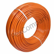 "1/2"" PEX-AL-PEX Tubing for Radiant Floor Heating Potable Water"