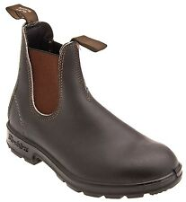 Blundstone Pull On Boot BL 500 Brown Mens US Size 6-13