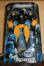 Team Cleatus FOX Robot Action Figure Version 2.0 - 10 Inch - Assorted Teams
