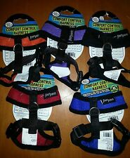 Four Paws Comfort Control Harness (different sizes and colors) NEW ON SALE