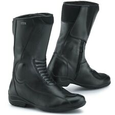TCX T-Lily Gore-Tex Ladies Waterproof Tourng Motorcycle Boots - Black