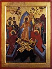 Photo Print The Resurrection of Christ Unknown Icon Painter, Bulgarian - in vari
