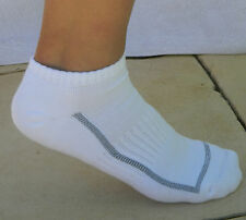 Feetures! Light Cushion Socks: 3 Pack special  Running,Cycling ,Multisport