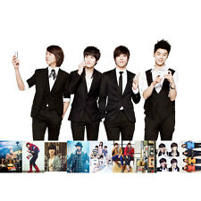 KPOP STAR PHOTO CN BLUE PHOTO PACKAGE SET( 10 Piece in 1 Set )