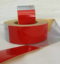 DOT-C2 Reflective Conspicuity Tape Safety - FREE SHIPPING
