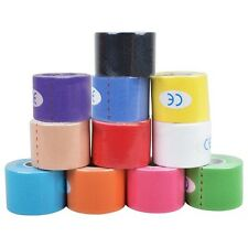 5M * 5cm 1Roll Useful Sports Muscles Care Protect Elastic Physio Kinesio Tape