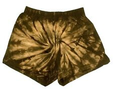 Tie Dye Shorts Pants Youth and Junior Sizes, Multiple Colors, 100% Cotton, Soffe