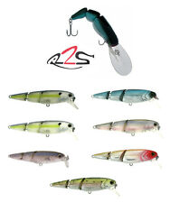 RIVER2SEA V-JOINT MINNOW 110 DEEP DIVER various colors