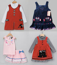 New SAMARA, XOXO Girl's Dresses ~ Size 4Y, 6X ~ NEW WITH TAGS!!!