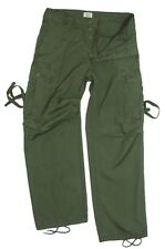 US Army VIETNAM ERA Trousers - ALL SIZES - Repro American Tropical Jungle Pants