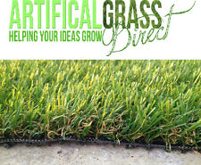 26mm QUALITY ARIZONA ARTIFICIAL GRASS - BEST SELLING GRASS IN THE UK - FAKE TURF