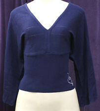 NEW AUTHENTIC WOMEN BABY PHAT TOP SIZE L