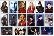 ONCE UPON A TIME EMMA SWAN   JUMBO FRIDGE MAGNET DIFFRENT ONES TO CHOOSE FROM