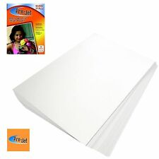 PRO-JET 6x4 PHOTO PAPER 20 SHEETS 210GSM GLOSS FINISH + MULTI BUY DISCOUNTS