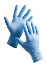 Click 2000 - Nitrile Disposable Powder Free Glove - 100 (50 Pairs)