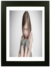 Photo Picture Image Poster Photography Frame Black Wall Mounted