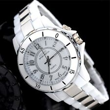 OHSEN New 7 Color LED Men Lady Wrist Sport Watch Cool BLACK& WHITE