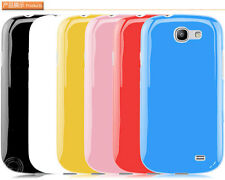 1 Quality TPU Case COVER for Samsung Galaxy Express gt-i8730 AT&T + Film