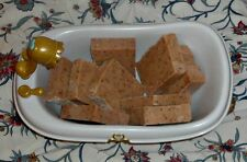 PRICE REDUCED! HAND MADE PURE & NATURAL SOAP. SCENTED AND UNSCENTED