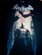 BATMAN Arkham City T-Shirt Officially Licensed DC Merchandise