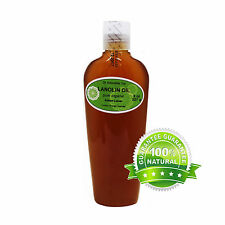 LANOLIN OIL USP SKIN MOISTURIZING BY DR.ADORABLE ORGANIC  PURE  2oz - UP TO 7LB