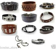 Bracelet Mens/Womens Wristbands - Choose Your Type; accessory, surfer, cool