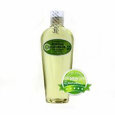 MORINGA OLEIFERA OIL BY DR.ADORABLE 100% PURE ORGANIC COLD PRESSED 2ozUP TO 7 LB