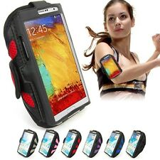 Sport Adjustable Armband Case Cover For Samsung Galaxy Note 3 III N9000 N9005