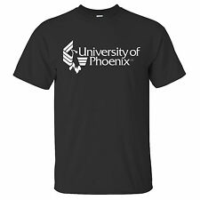 University Of Phoenix T Shirt SM-XXL FUNNY Online College Arrested Development