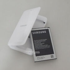 Original Samsung Galaxy Note3 3200mAh Spare Battery Charger For N9000 N9005