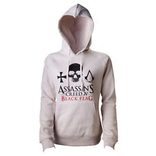 Assassin's Creed 4: Black Flag - Female / Frauen Hoodie / Kapuzenpullover
