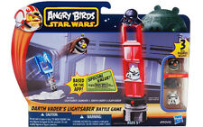 Angry Birds Star Wars Battle Game 9 Games Toys to choose from Hasbro Official