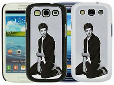For Samsung Galaxy S3 i9300 One Direction Louis Tomlinson Case/Cover - A4L47