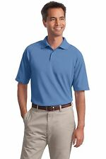 NEW Port Authority Mens Big & Tall Dr-Fit Short Sleeve Polo Shirt LT-4XLT TLK525