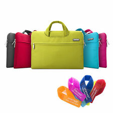 "Laptop Carry Bag Sleeve Case For TOSHIBA SATELLITE U920T 12.5"" Ultrabook"