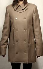 cappotto STELLA MC CARTNEY giaccone giacca donna jacket men 53048
